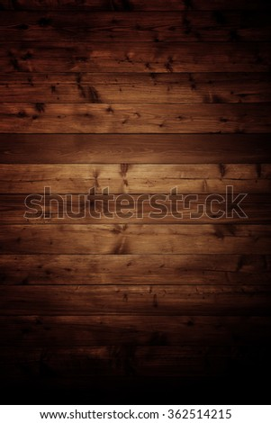 grunge wooden background texture. - stock photo