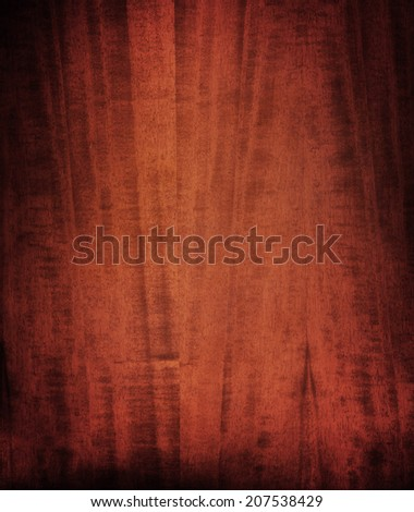 grunge wooden surface for background. - stock photo