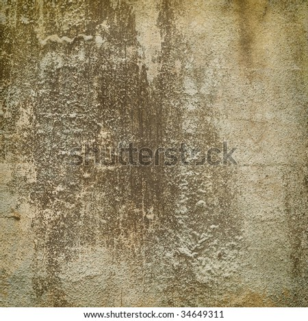 grungy beige wall texture