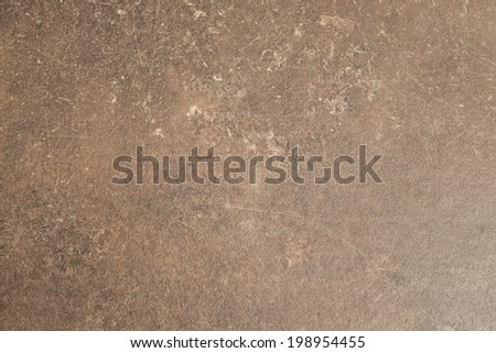 grungy brown texture - stock photo
