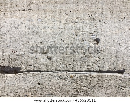 Grungy cement wall texture background