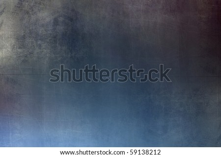 Grungy dark background - stock photo