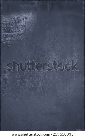 Grungy Gray Texture - stock photo