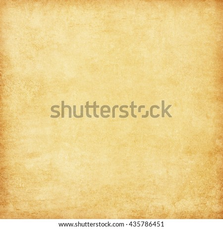 Grungy old paper.  - stock photo