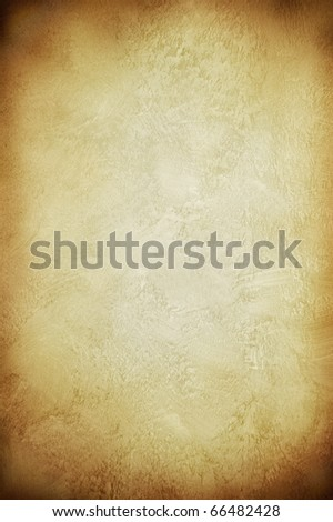 grungy paper - stock photo
