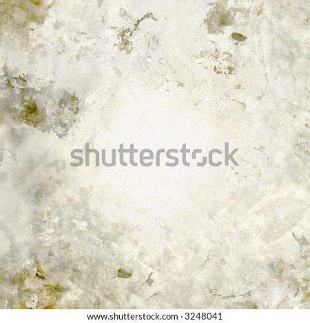 grungy photoshop background - stock photo