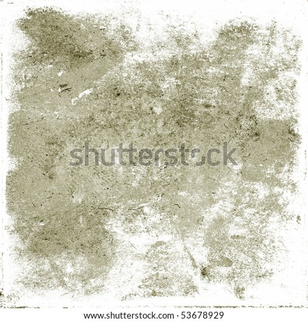 Grungy Texture Background - stock photo