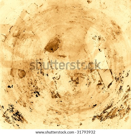 Grungy vintage background. High detailed image. Multi color version of this Image ID: 31662601 in my portfolio - stock photo