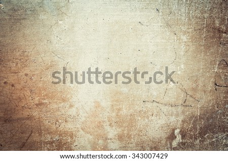 grungy wall Great textures for your design  - stock photo