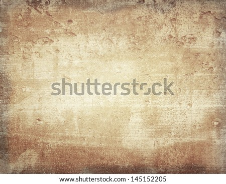 grungy wall - Sandstone surface background  - stock photo