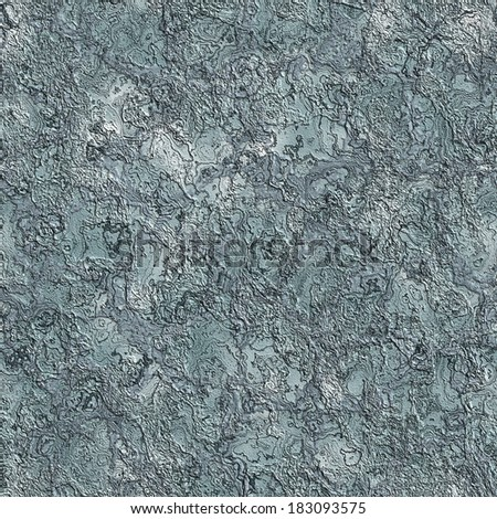 grungy wall seamless texture - stock photo