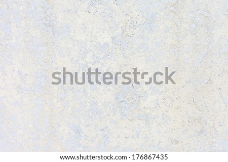 Grungy white background cement old texture wall - stock photo