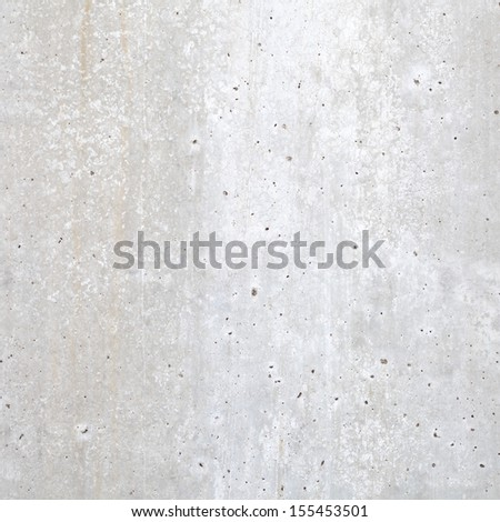 grungy white background of natural cement - stock photo
