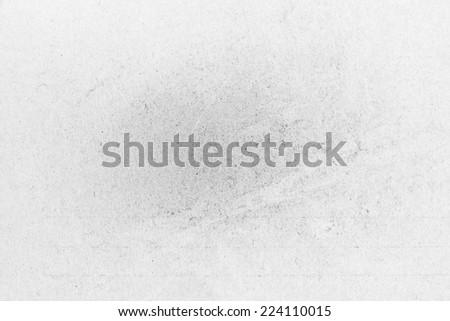 Grungy White Texture - stock photo