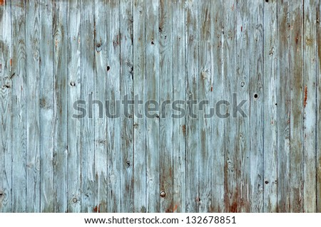 Grungy Wood Background - stock photo