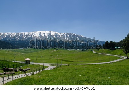 Kashmir Stock Images, Royalty-Free Images & Vectors ...