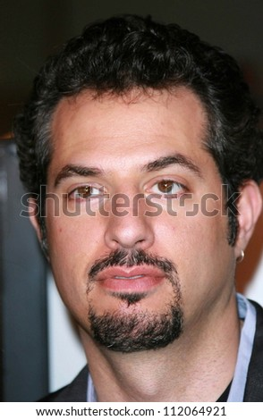 "Guy Oseary at the premiere of ""I Think I Love My Wife"". ArcLight Theatre, Hollywood, CA. 03-07-07"