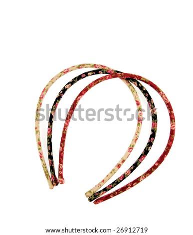 hair band - stock photo