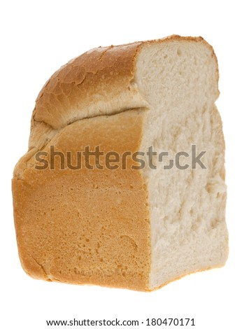 Half a Loaf of Bread