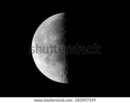 half moon stock images royaltyfree images  vectors