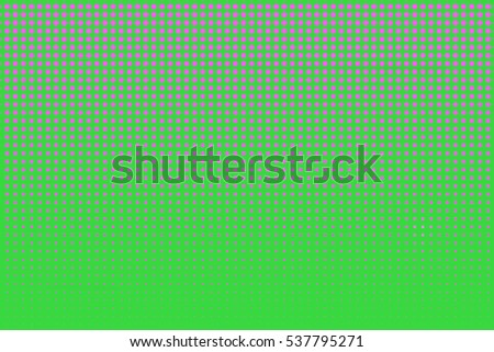 Half tone pattern background.