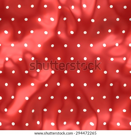 Halftone background. Abstract dot pattern. - stock photo