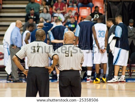 HALIFAX, NOVA SCOTIA (February 20, 2009). The Halifax Rainmen take on the Vermont Frost Heaves in Premier Basketball League action at the Halifax Metro Centre. The Frost Heaves won 100-98.
