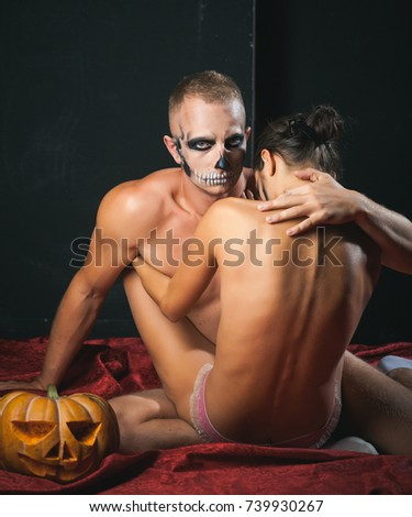 sexy-naked-halloween-naked-days-of-our-lives