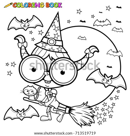 broom tree coloring pages - photo#41