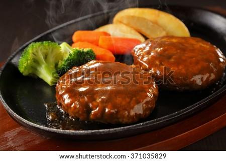 how to make japanese demiglaze sauce