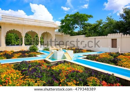 Hamilton Garden Stock Photos Royalty Free Images Vectors