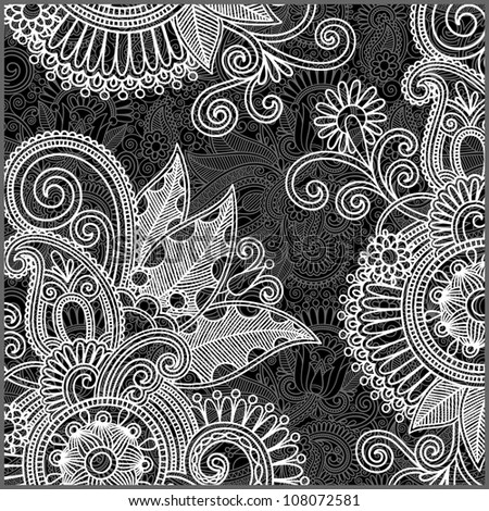 The gallery for --> Black And White Designs To Draw