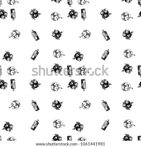 Ornamental Juniper Stock Images Royalty Free Images Vectors