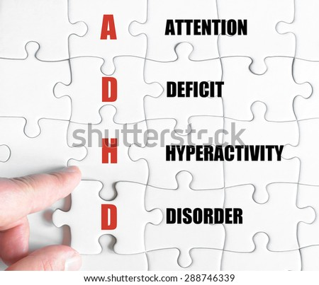 Dating A Man With Attention Deficit Disorder