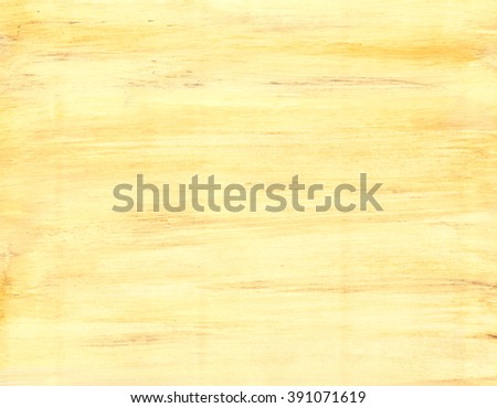 Hand painted acrylic background. Abstract texture. The texture of the tree. Light wood. - stock photo