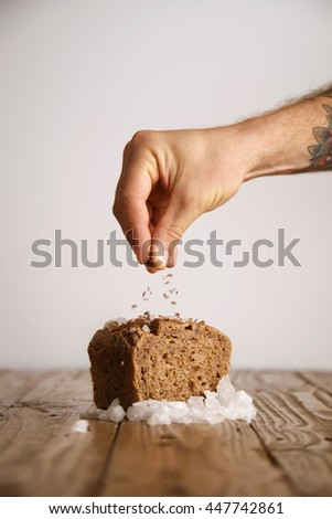 Method Christmas Hand Soap