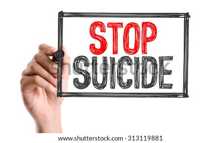 Image result for stop suicide banner