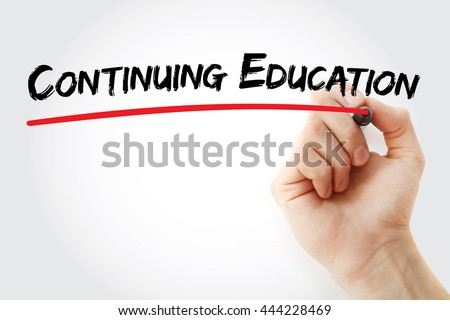 continuing education creative writing online Study creative writing at universities or online master's degrees in creative writing in during this type of education students communicate with the.