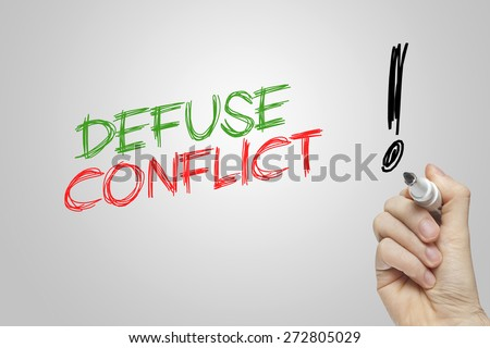 write an essay on conflict resolution in organization
