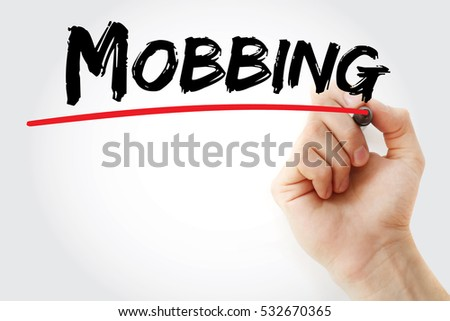 mobbing essay Ecology: predation essay female mice couldn't be dying before reproducing or else there wouldn't be a high population density this habitat couldn't be a good.