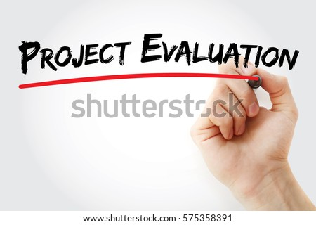 Project Evaluation Stock Images, Royalty-Free Images & Vectors