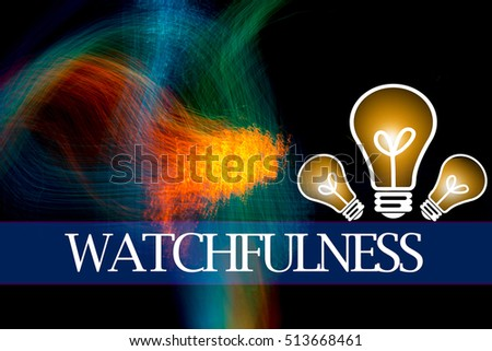 Watchful Stock Photos, Royalty-Free Images & Vectors ... Symbols Of Watchfulness