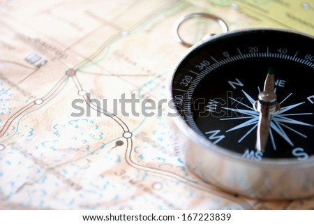 Cardinal Direction Stock Images RoyaltyFree Images Vectors - Cardinals points map us
