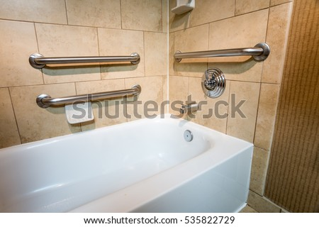 Grab Bar Stock Images Royalty Free Images Vectors Shutterstock