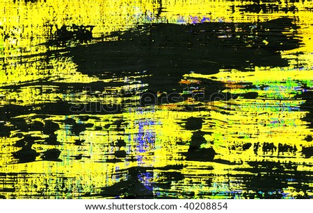 handmade abstract texture