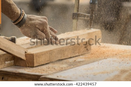 Best Way To Dust Furniture Concept handmade craft furniture concept carpenter engaged stock photo
