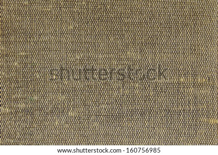 Handmade Thai Silk  Fabric Background. - stock photo