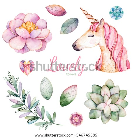 Unicorn Stock Images, Royalty-Free Images & Vectors | Shutterstock