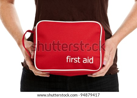 First-aid Stock Photos, Illustrations, and Vector Art