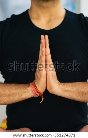 Namaste Stock Images, Royalty-Free Images & Vectors ...
